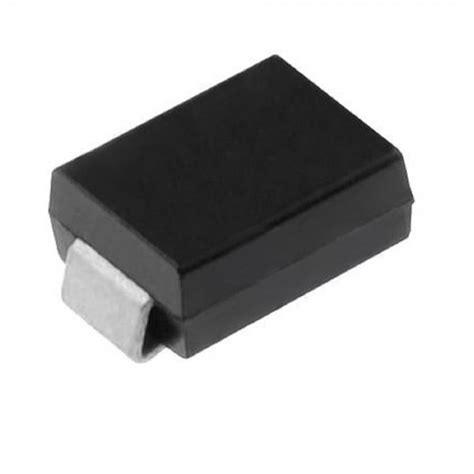 Dioda Schottky 1n5819 sklep electropark pl 1n5819 dioda schottky 40v 1a sod123