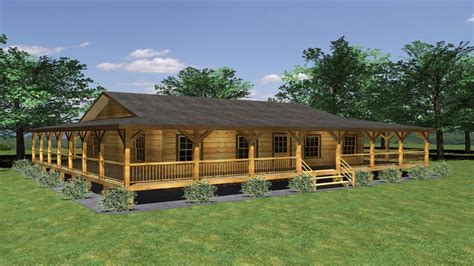 unique small log home plans 3 small log cabin home house small home plans with wrap around porch unique small house