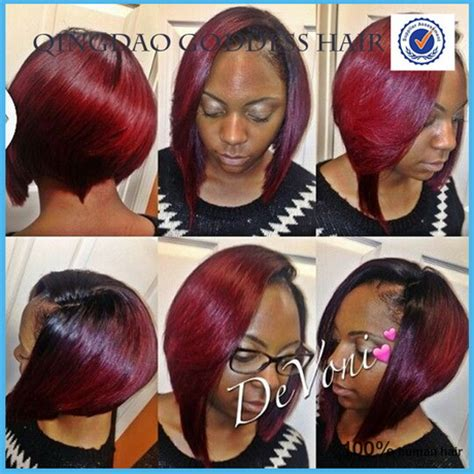 8 inch sew in hair styles 8 inch bob hairstyles