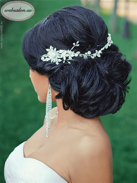 Bridesmaid Hairstyles For Black Hair by 25 Best Ideas About Black Wedding Hairstyles On