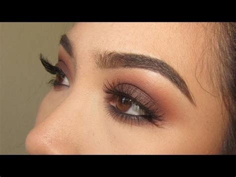 d shade and light eye smoke d shade light eye contour makeup
