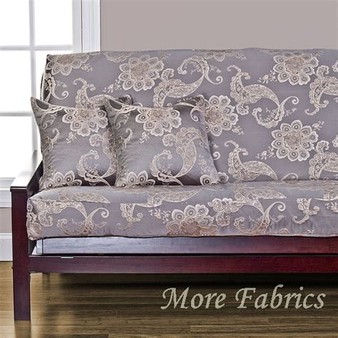 futon slipcover slipcover futon futon slipcover walmart and futon