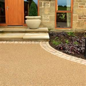 resin bonded driveways patios and pathways resin bound resin bonded garden and
