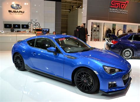 2020 Subaru Brz by 2020 Subaru Brz Turbo Review And Features 2019 2020
