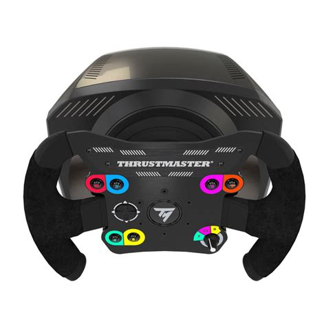 thrustmaster volante volante thrustmaster ts pc racer 183 videojuegos 183 el corte