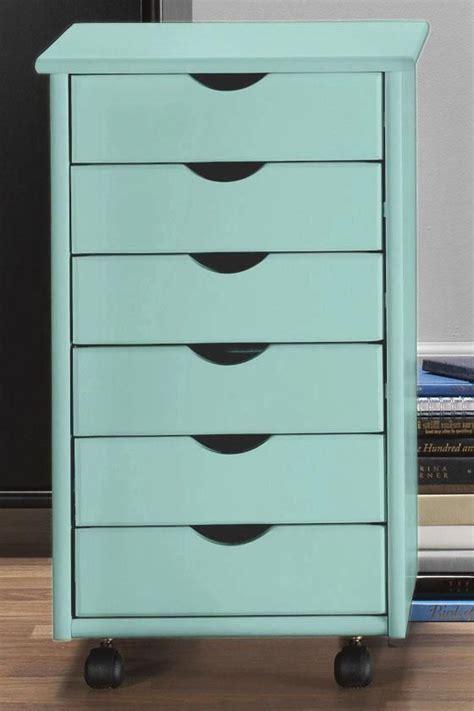 stanton 6 drawer storage cart stanton 6 drawer storage cart delish organized mmm