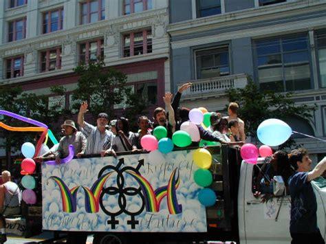 Walden House Detox Sf by San Francisco Pride 99 3