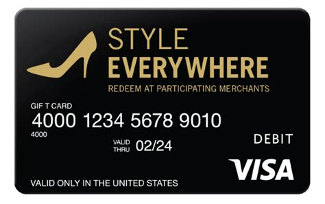 style everywhere - Style Everywhere Gift Card