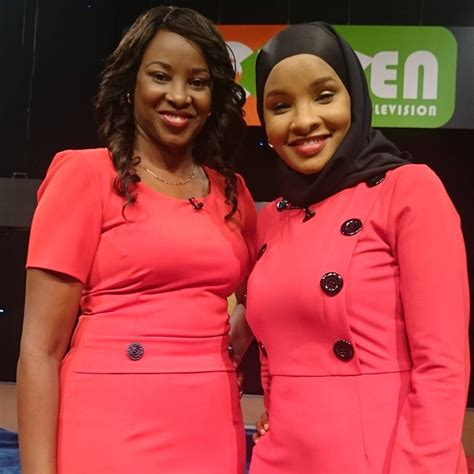 kanze dena this is why you will not be seeing kanze dena and lulu