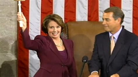 first female speaker of the house jan 4 2007 first female speaker of the house video abc news