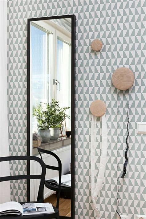 Flur Barock Gestalten by Trendige Tapeten Ideen F 252 R Jeden Raum
