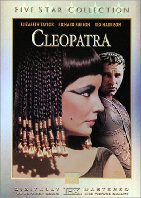 film a queen for caesar many kinds of anime in the world cleopatra film