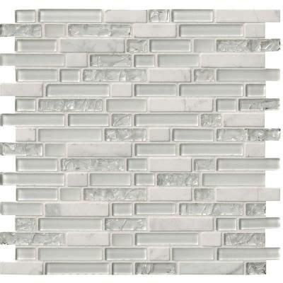 ms international delano blanco 12 in x 12 in x 6 mm