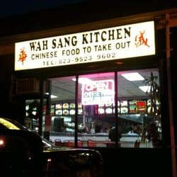 Wah Kitchen by Wah Sang Kitchen Valley Ny Verenigde Staten Yelp