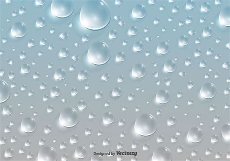 water background pattern free water drops pattern background vector download free