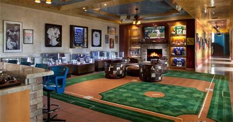 ultimate man cave man room f i n d s