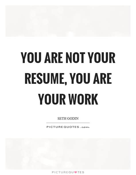 Resume Quotes by Resume Quotes
