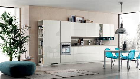 soluzioni arredo cucina cuisine haut de gamme foodshelf scavolini site officiel