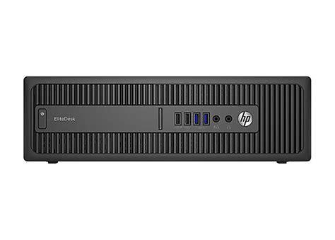 Cpu Buildup Hp I7 6700 hp elitedesk 800 g2 i7 6700 3 4 ghz 8 gb 500 gb