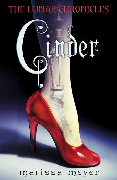 The Lunar Chronicles Cinder Marissa Meyer 2 reading for sanity a book review cinder marissa meyer