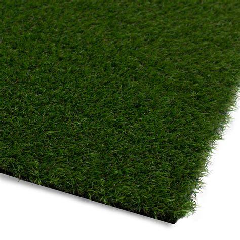 Kunstrasen Rasen Teppich Naturrasen Optik Summergreen Premium