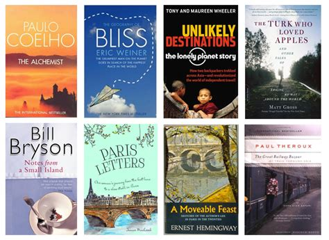 a book about travelling past and present classic reprint books 26 classic travel books you should in your collection