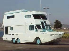 interesting rv picture boat or motorhome