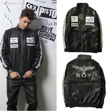 Jkt Bomber Boy leather bomber jacket boys jacket to