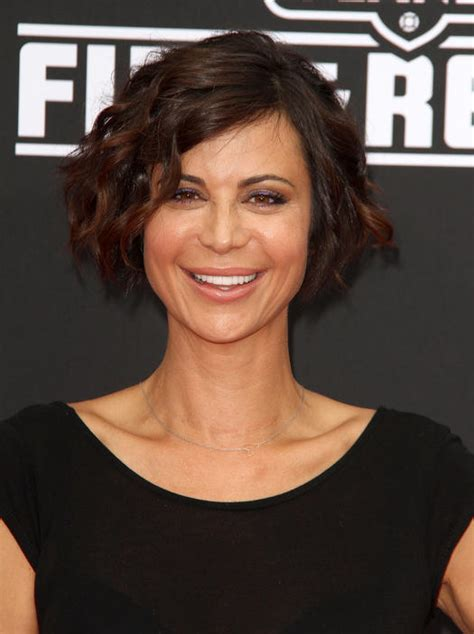 Celebrity bob hairstyles we love more com