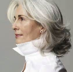 50 gray hair 20 new haircuts for women over 50 long hairstyles 2017