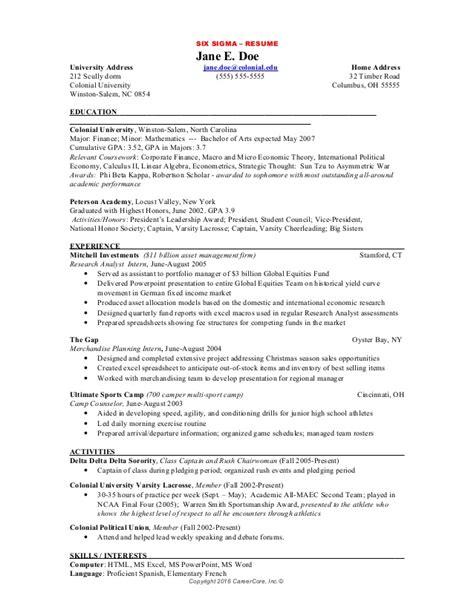 phi beta kappa resume resume ideas