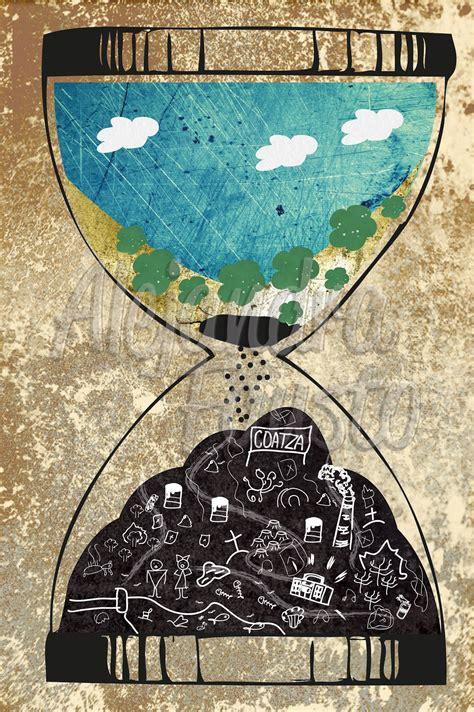 cartel de contaminacion alejandra fausto blog oficial proyecto de tesis