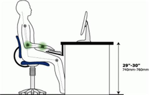 postura corretta scrivania lo studio mazzini pu 242 aiutarvi a trovare e mantenere un
