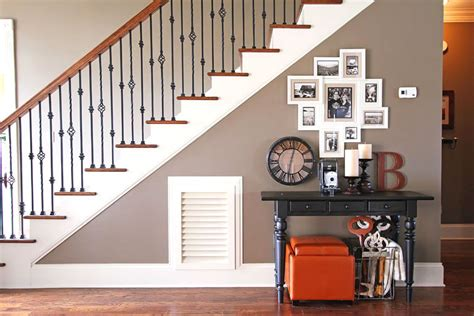 Wall Stairs Design Design Inspiration Gallery Wall Below The Staircase 03 Kevin Amanda
