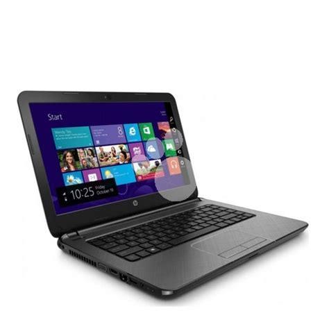 Hp Notebook 14 Am014tu notebook hp 14 w104la j2m98la akh winpy cl