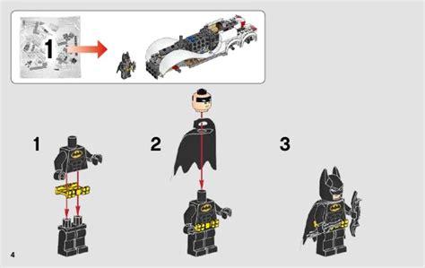 Lego 70911 The Penguin Arctic Roller Batman lego the penguin arctic roller 70911 the