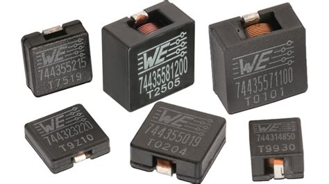 flat wire power inductors smd flat wire high current inductor 28 images h1100 series