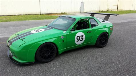 widebody porsche 944 944 wide body