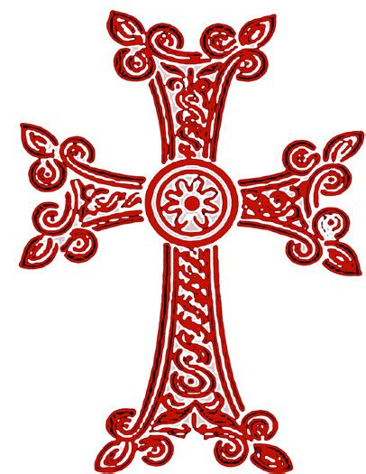 armenian cross tattoos armenian cross