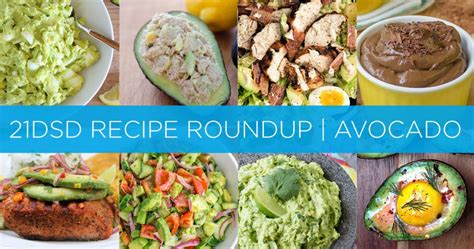 Avocado Sugar Detox by 21dsd Recipe Roundup Avocado The 21 Day Sugar Detox By