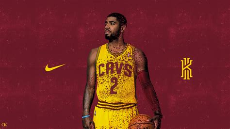 google chrome themes kyrie irving kyrie irving wallpaper red yellow theme by designkadlera
