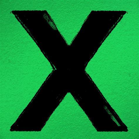Ed Sheeran X Review | ed sheeran x review craig reviews music