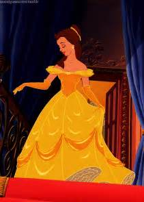 The disney princess project introducing princess number 5 belle