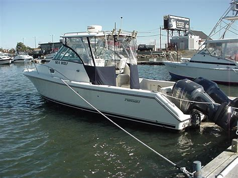 are pursuit boats good 2007 pursuit 2870 offshore the hull truth boating and