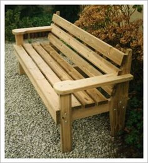 make bench eagle boys park bench plans park bench plans free outdoor plans