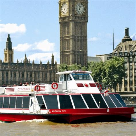 city cruise thames river london river thames afternoon tea cruise with city cruises iwoot