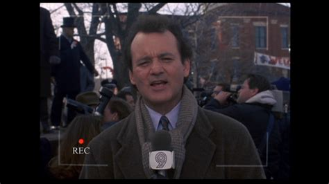 happy groundhog day trailer happy 20th anniversary groundhog day the beyond