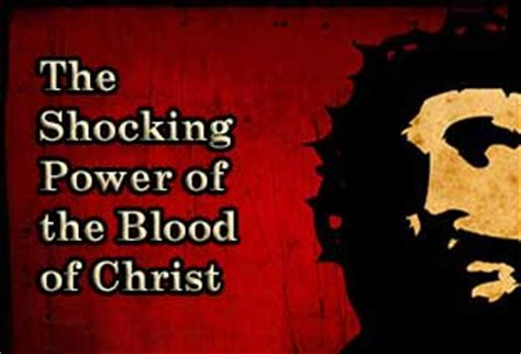 the power of the blood of jesus updated edition the vital of blood for redemption sanctification and books forgiveness getalongwithgod