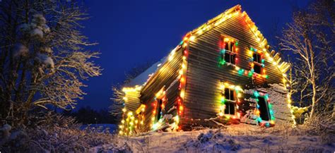 holiday lighting installation cost redbeacon