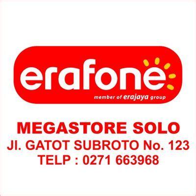 erafone logo erafone gatotsubroto erafone promo twitter